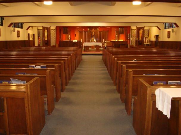 churchinterior