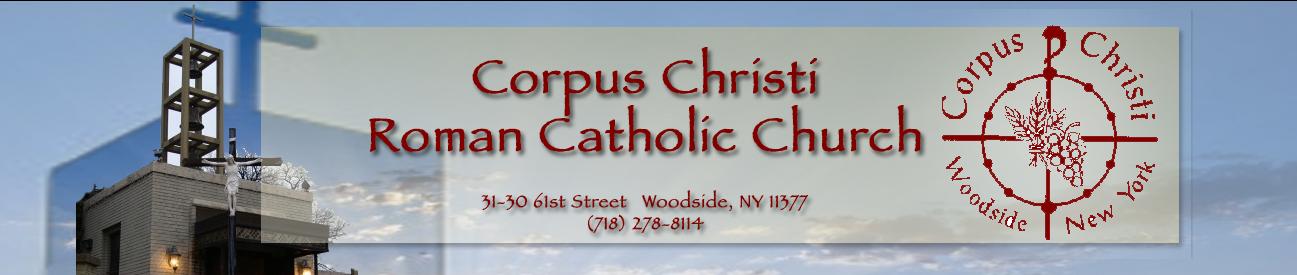 Corpus Christi Woodside